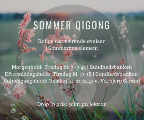 SommerQigong